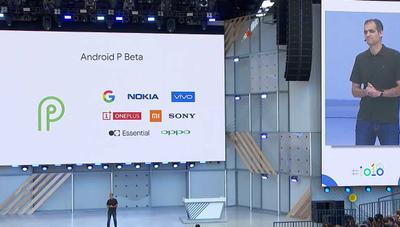 Android P Beta ya disponible: puedes probarla aunque no tengas un Pixel