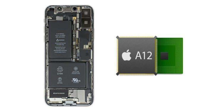 apple a12 7 nm tsmc