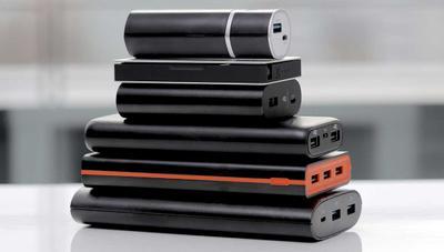 Consigue estas Powerbank en oferta ahora, incluyendo la Xiaomi Mi Power Bank II