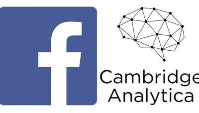 Cambridge Analytica no ha cerrado, sólo ha cambiado de nombre ¿fin al escándalo de Facebook?