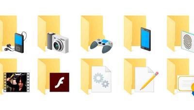 Cómo mover carpetas completas de Windows 10 sin estropear programas, apps o juegos