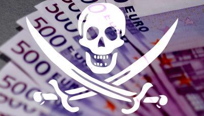 Los «extraños» vídeos publicitarios que quieren acabar con la piratería, también podrían alentarla entre los jóvenes