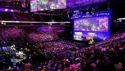 Los juegos más importantes de los eSports