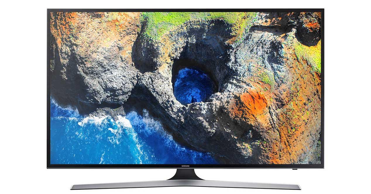 Samsung TV 49 pulgadas 4K
