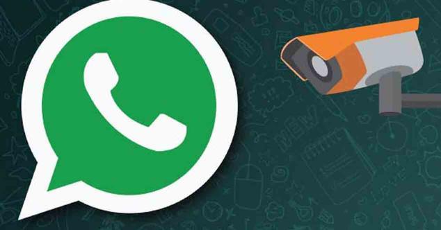Ver noticia 'Espiar WhatsApp: lo que miles de personas están buscando'