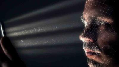 Face ID podrá reconocer hasta las venas de tu cara en próximos iPhone