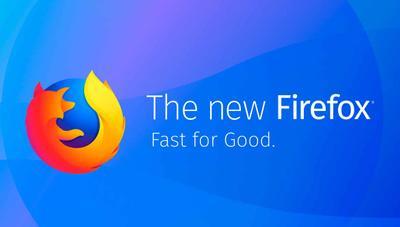 Firefox 60.0 ya disponible: más seguridad y otras mejoras en la última versión