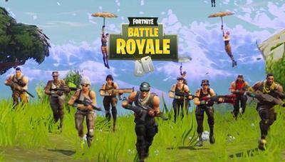 Fortnite podría introducir modo competitivo ¿en busca de los eSports?