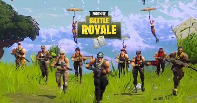 Ver noticia 'Fortnite podría introducir modo competitivo ¿en busca de los eSports?'