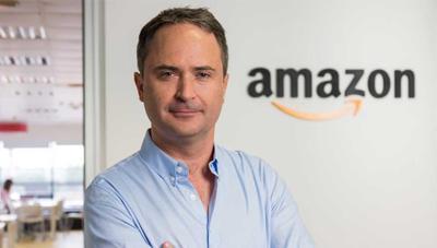 Dimite el director de Amazon España desde que la compañía llegó a nuestro país