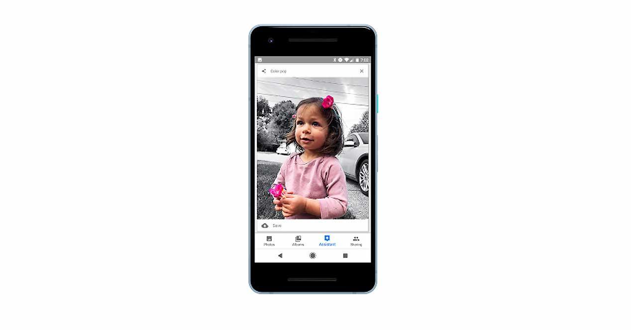 Google Fotos Podrá Colorear Las Fotos En Blanco Y Negro Y