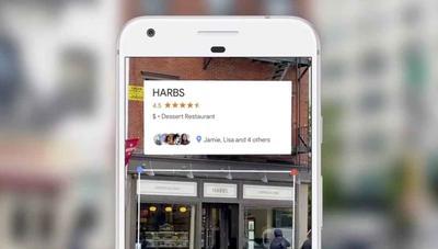 Google Lens ya disponible en España, desde Google Assistant y el servicio Fotos