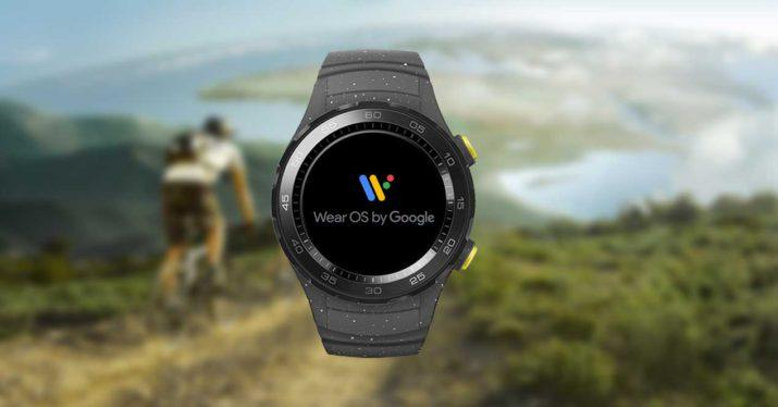 google wear os pixel watch