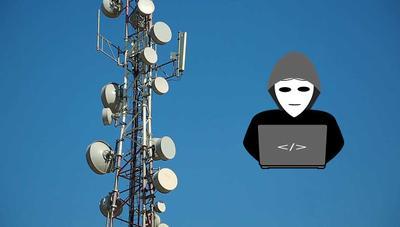Tenía que pasar: roban datos de clientes de un operador por culpa del protocolo de red SS7
