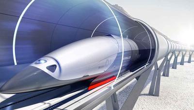Elon Musk promete que los billetes de Hyperloop costarán solo 1 dólar