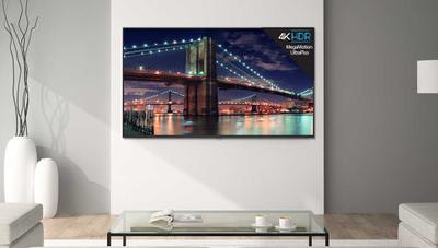 Cuidado: algunas TV 4K afirman tener 120 Hz, pero sólo llegan a 60 Hz