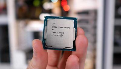 Intel Core i7-8086K: el primer procesador de 5 GHz será el mejor para jugar