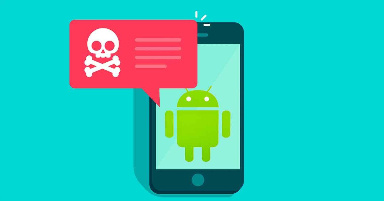 como robar fotos movil android