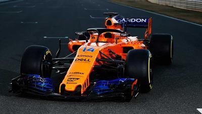 El servicio de streaming de F1 ya disponible en España, pero sin carreras en directo