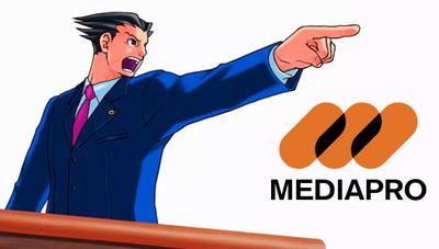 """Anulan la adjudicación de derechos al """"intermediario"""" Mediapro: se queda sin la liga italiana"""