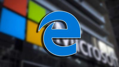 Cuidado con Edge: pueden colarte una URL falsa como real