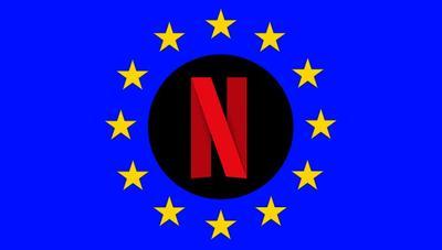 Las principales cadenas privadas de televisión europea planean crear un anti-Netflix