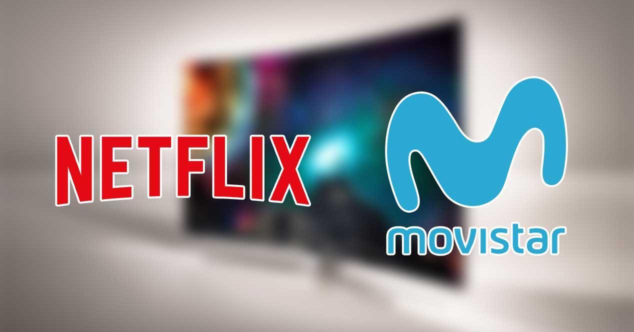netflix movistar acuerdo tv Telefónica