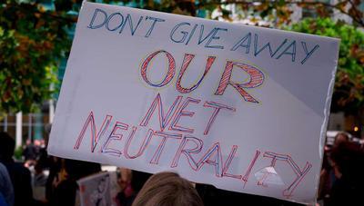 El Senado de EE. UU. vota a favor de recuperar la neutralidad de la red, pero no servirá de nada