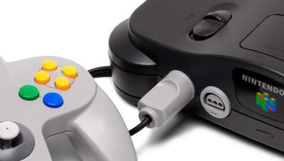 Nintendo prepara el terreno para N64 Mini Classic
