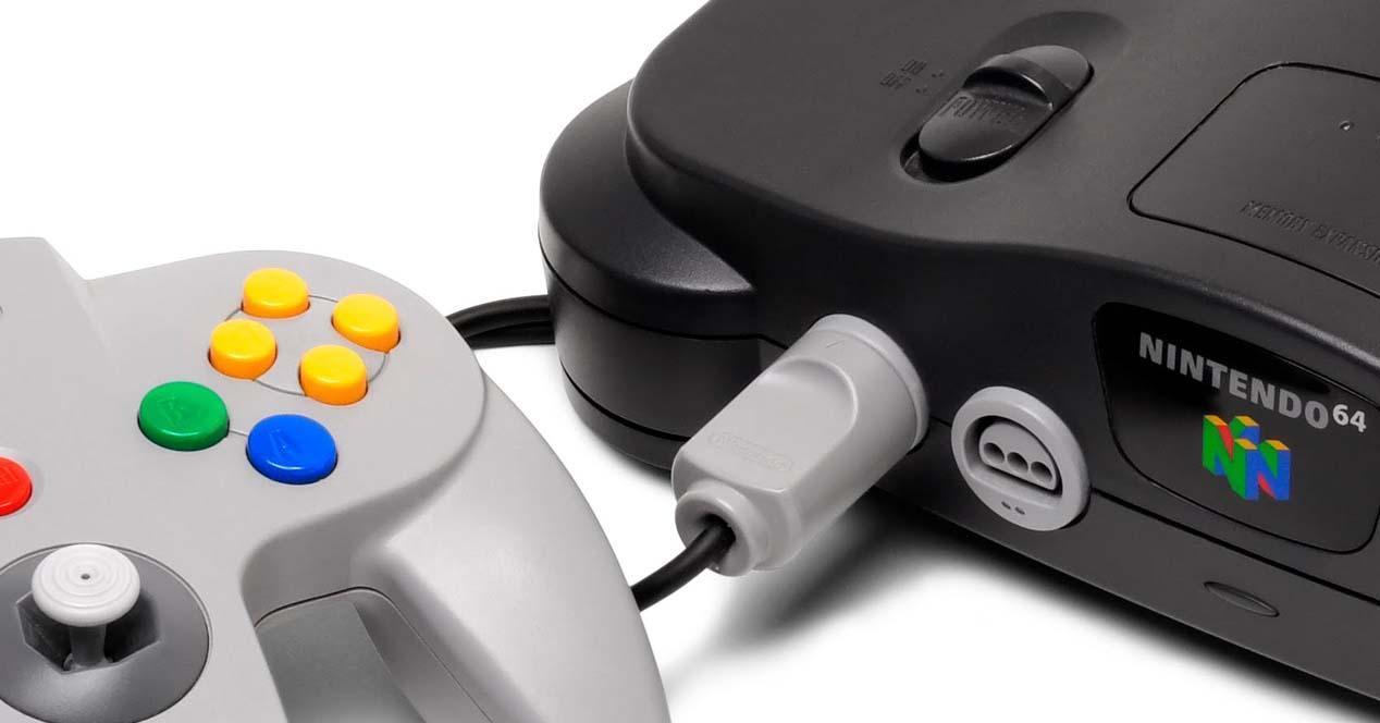 Ver noticia 'Noticia 'Nintendo prepara el terreno para N64 Mini Classic''