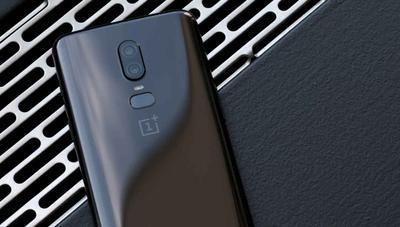 El reconocimiento facial del OnePlus 6 falla incluso con fotos en blanco y negro