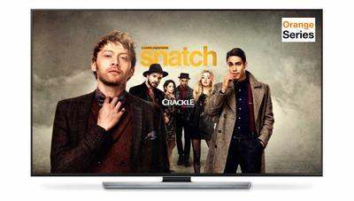Orange Series en 4K, nuevo canal con contenidos exclusivos y máxima calidad de imagen