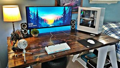 Cómo convencer a tus padres o pareja de que necesitas un PC gaming para trabajar