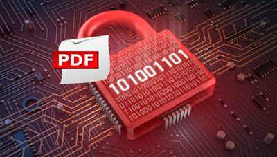 Cómo cifrar un PDF para que sólo se pueda abrir desde un único PC