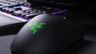 Qué es la tasa de sondeo en un ratón gamer