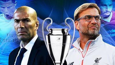 Cómo ver la final de Champions 2018 entre Real Madrid – Liverpool online