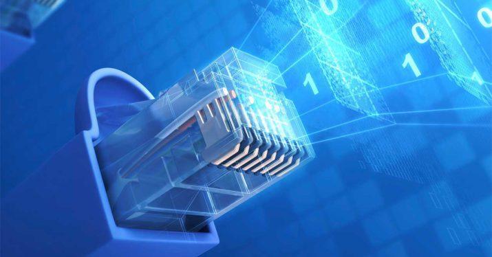 red ipv6 internet