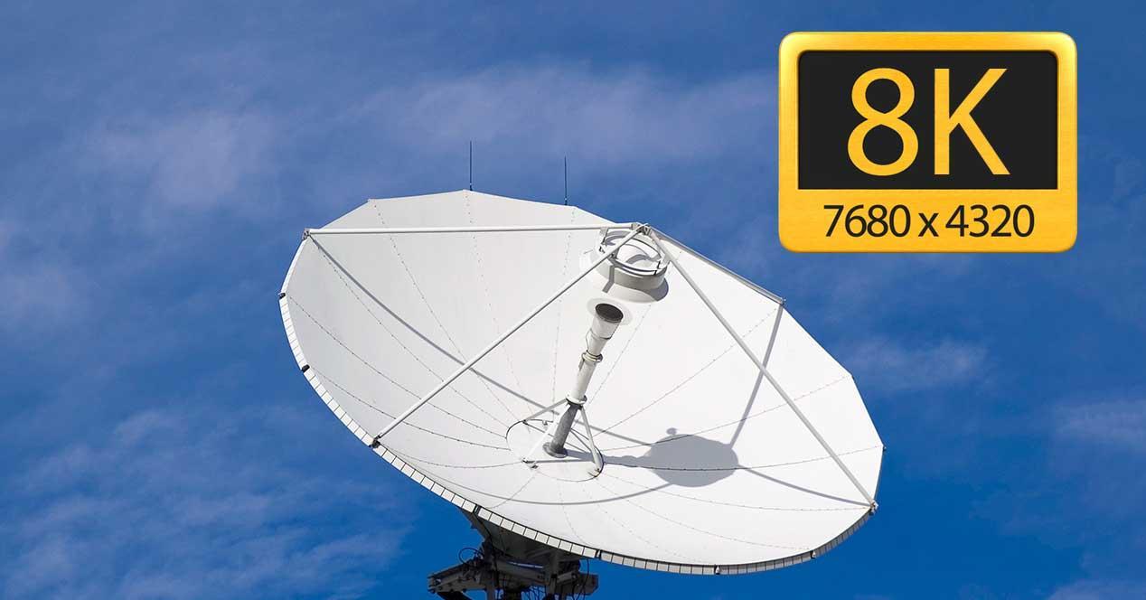 satelite 8k