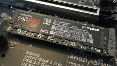 El precio de los SSD debería desplomarse, pero la alta demanda de chips NAND lo impedirá