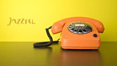 Jazztel sigue los pasos de Movistar en el precio del identificador de llamadas