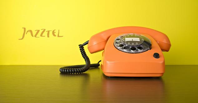 Identificador Jazztel