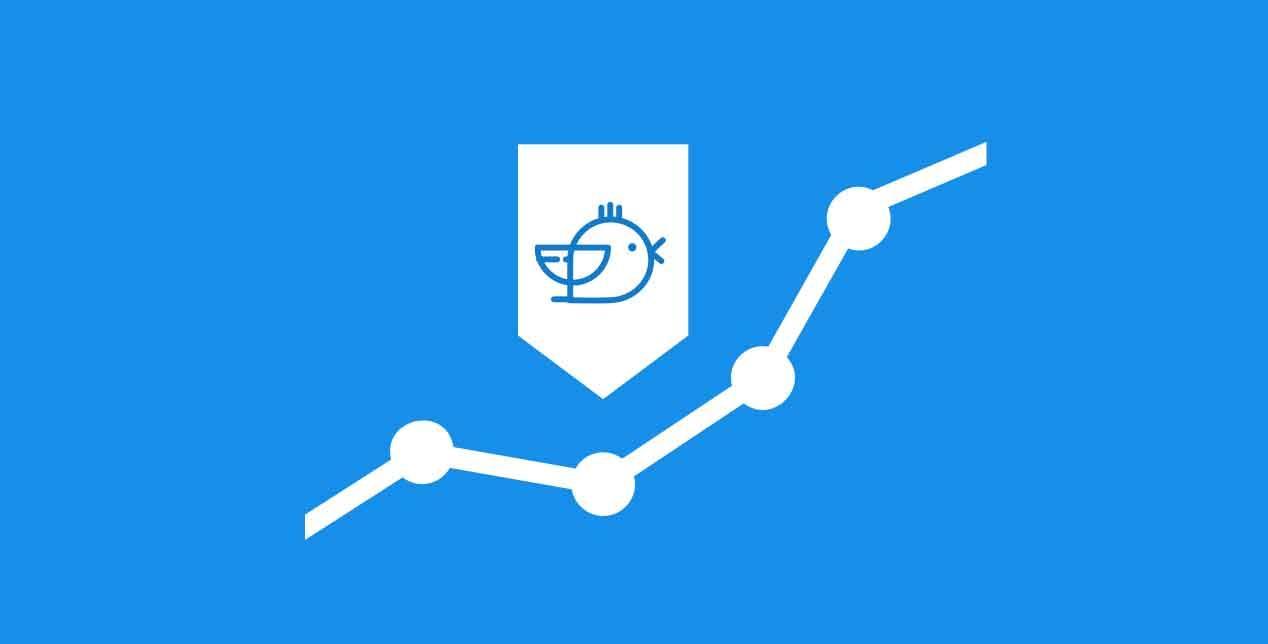 Ver noticia 'Noticia 'Cómo usar Twitter Analytics: guía para entender las estadísticas de tu cuenta''