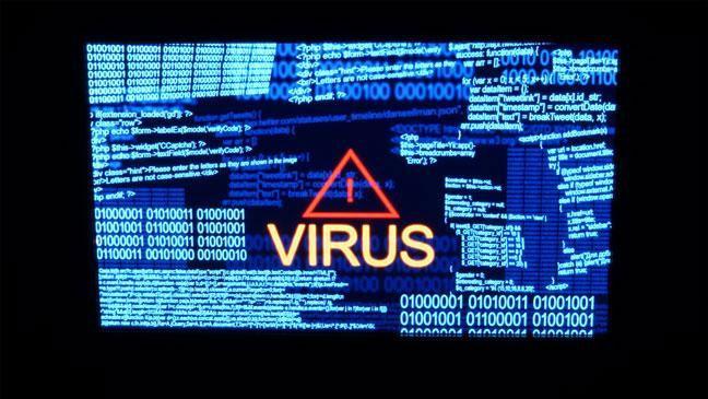 eliminar virus