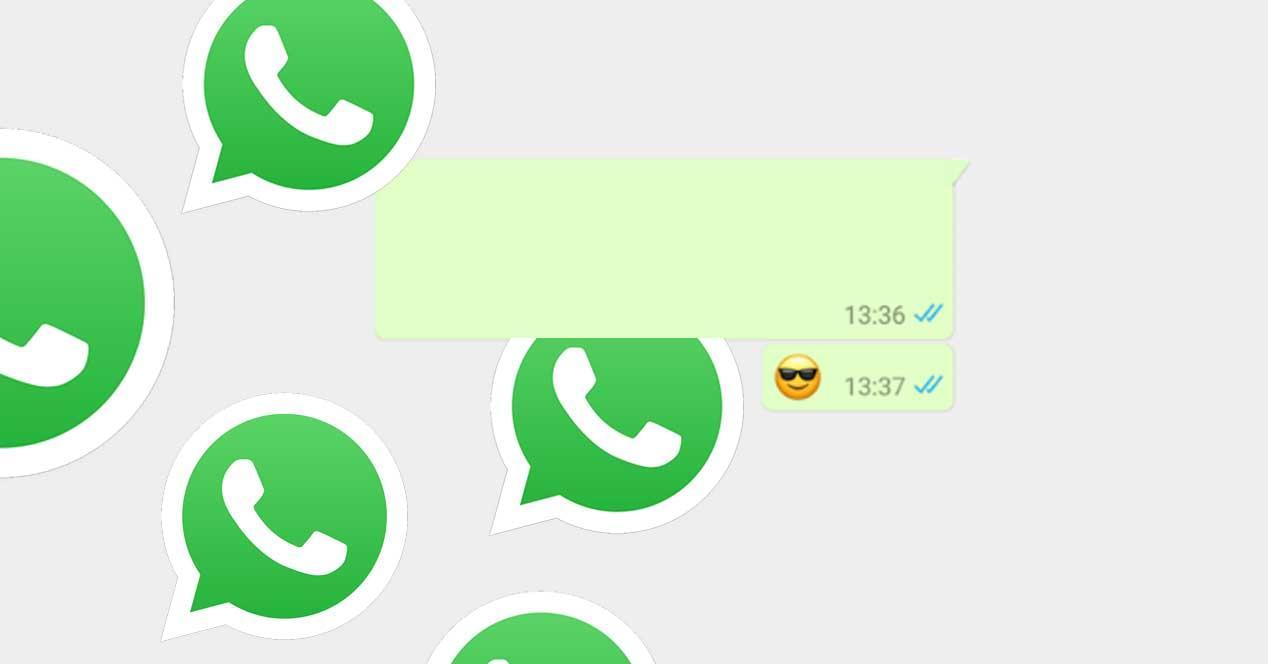 Ver noticia 'Noticia 'Cómo enviar mensajes de WhatsApp en blanco''