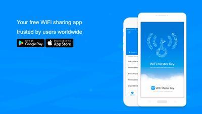 ¿Utilizas WiFi Master Key? Es posible que esté robando tus datos personales