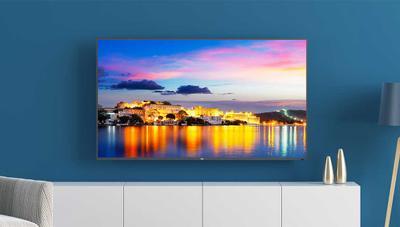 Xiaomi Mi TV 4S de 50 pulgadas: 4K y HDR por sólo 317 euros