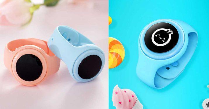 xiaomi reloj niños