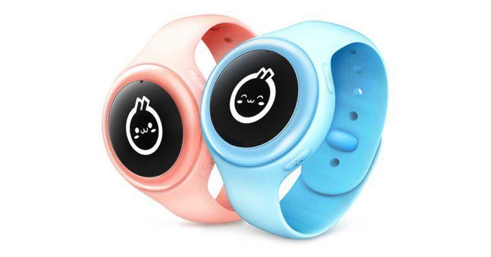 xiaomi reloj niños colores