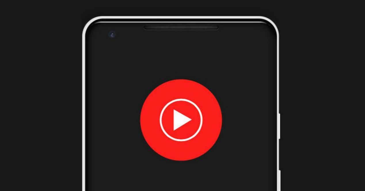 Ver noticia 'Noticia 'El 'modo oscuro' de YouTube empieza a llegar a usuarios Android''