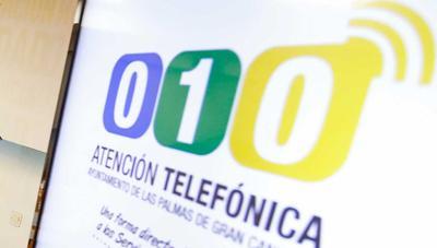 ¿Llamar al 010 es gratis? Cuidado con el teléfono de información municipal del ayuntamiento